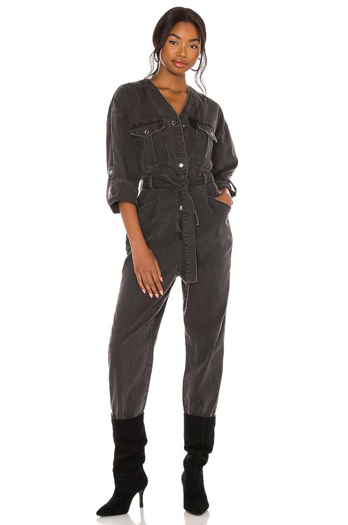 BLANKNYC Denim Jumpsuit