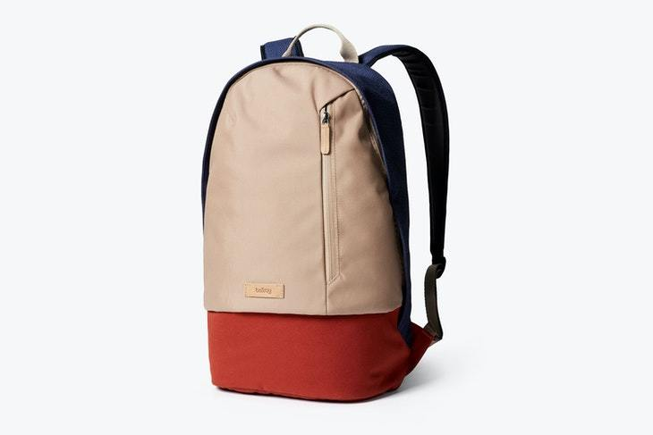 Bellroy Bellroy Campus Backpack Desert Ochre