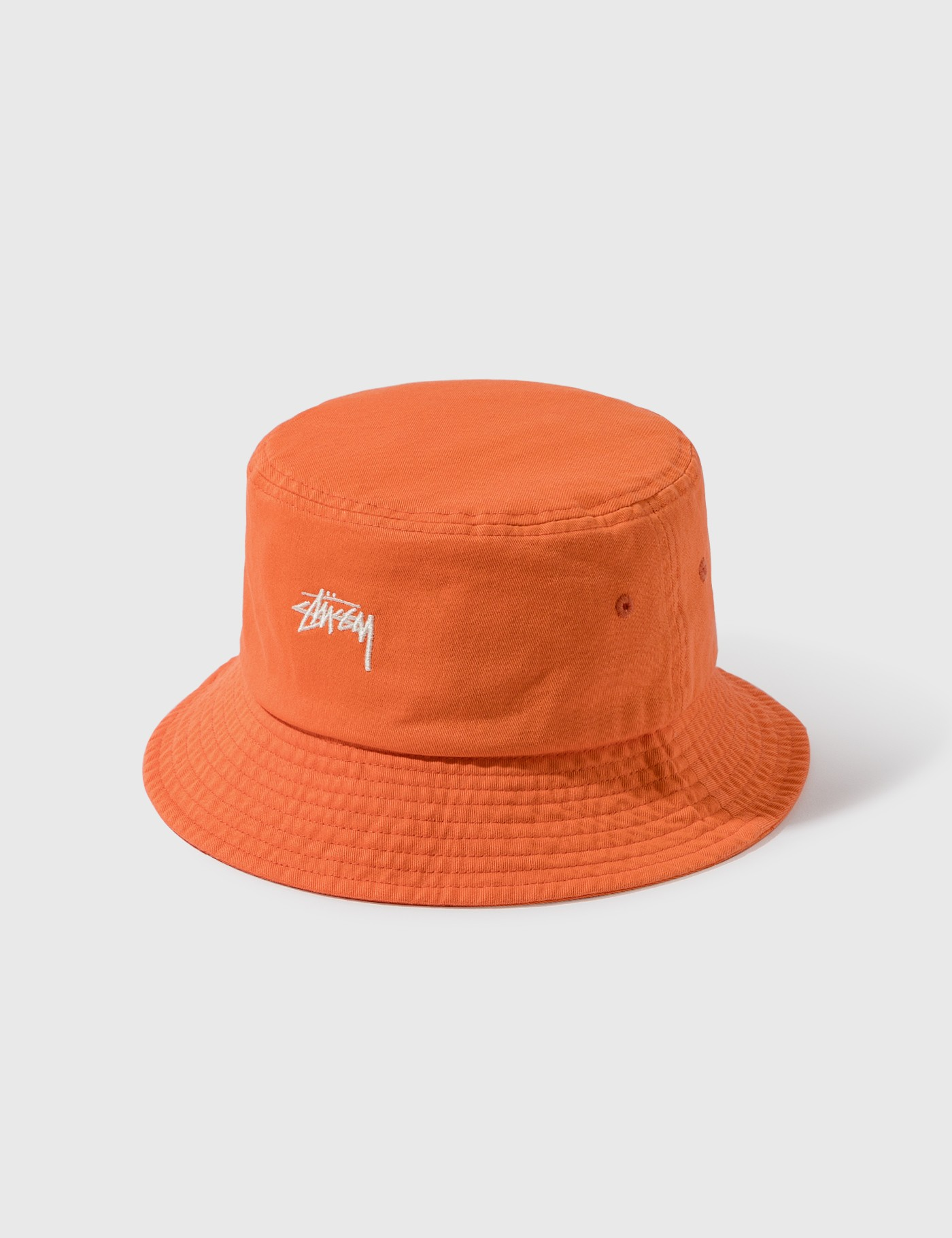 Stussy Stock Bucket Hat
