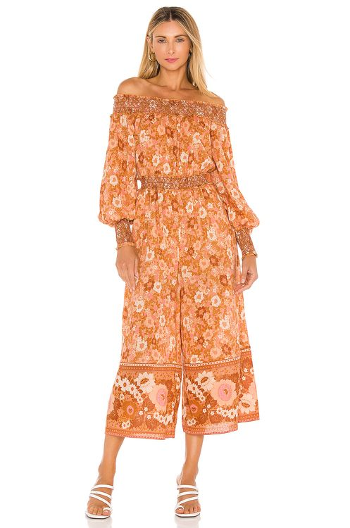 Spell & The Gypsy Collective Anne Jumpsuit