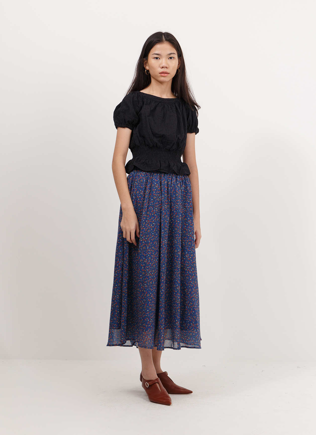 Earth, Music & Ecology Sumiko Top - Black