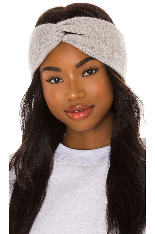 Hat Attack Cashmere Headband