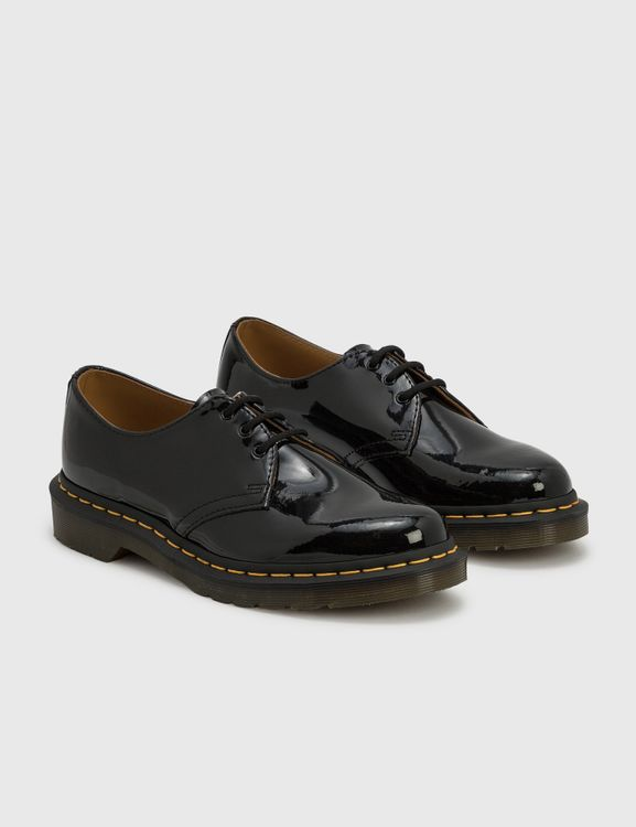 Dr. Martens 1461 Patent Leather Shoes