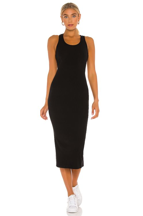 YEAR OF OURS Carrie Muscle Dress