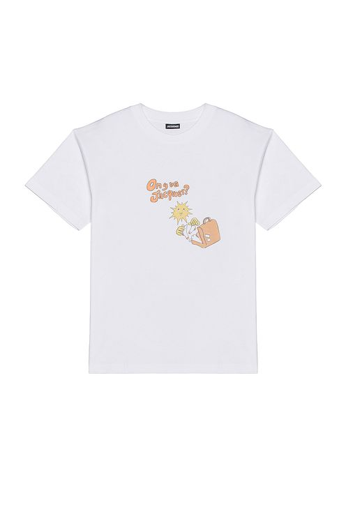 Jacquemus Jacques Tee
