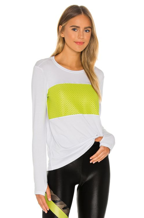 Koral Colorblock Brisa Top
