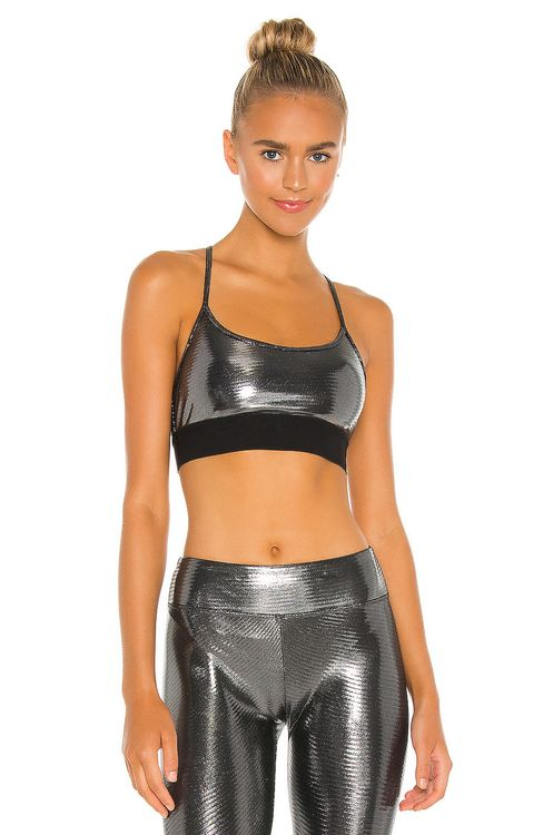 Koral Sweeper Glaze Sports Bra