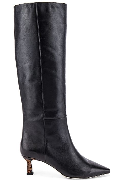 Lola Cruz Fundy Boot