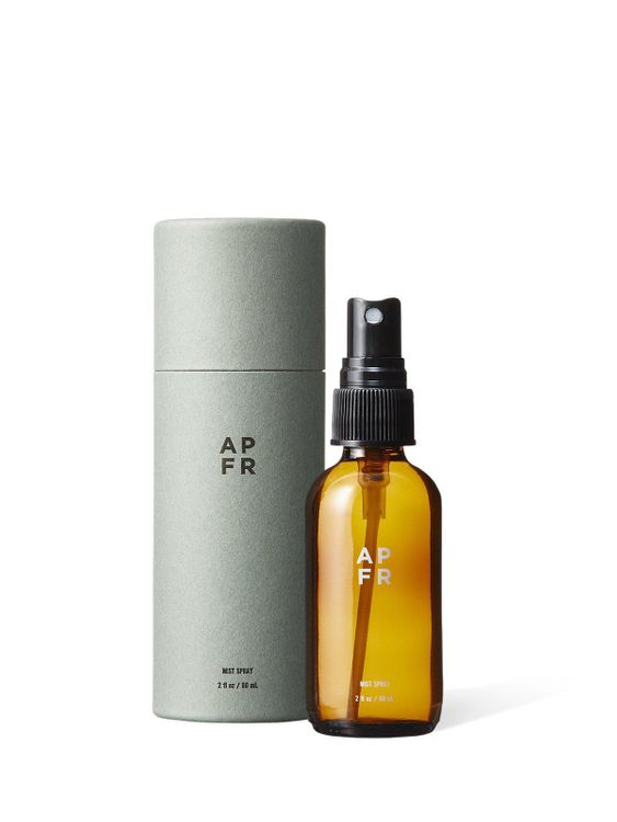 Apotheke Fragrance Apotheke Fragrance APFR Room Mist Spray Avenue