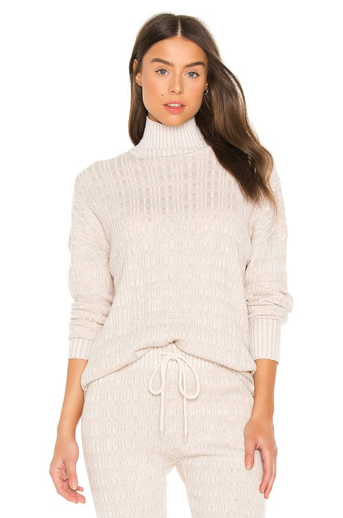 VARLEY Georgina Sweater