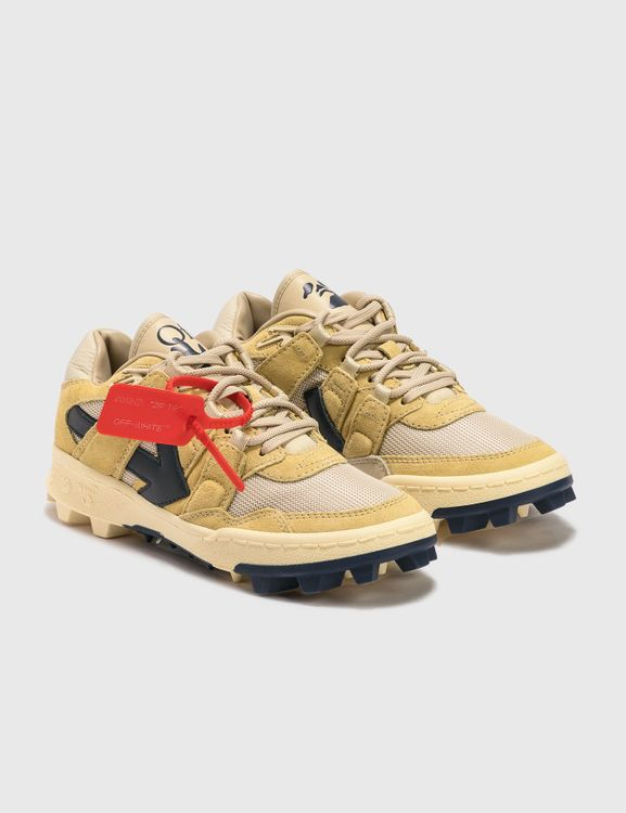 Off-White Mountain Cleats Sneakers