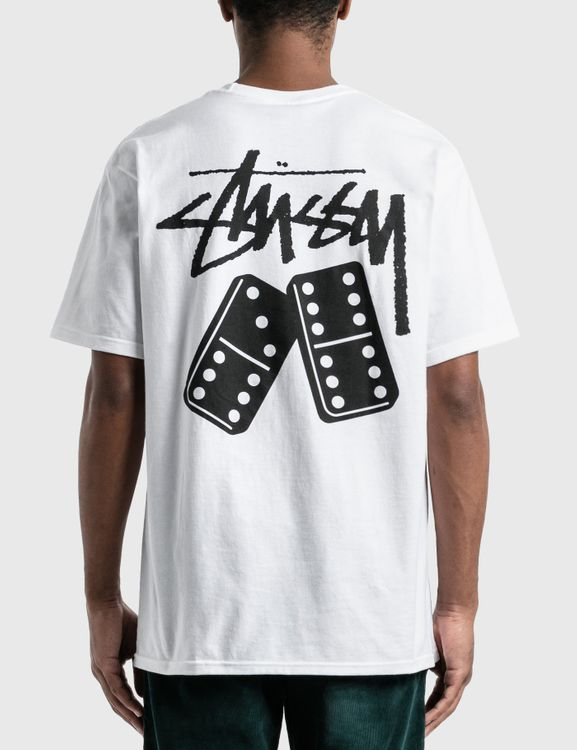 Stussy Dominoes T-Shirt