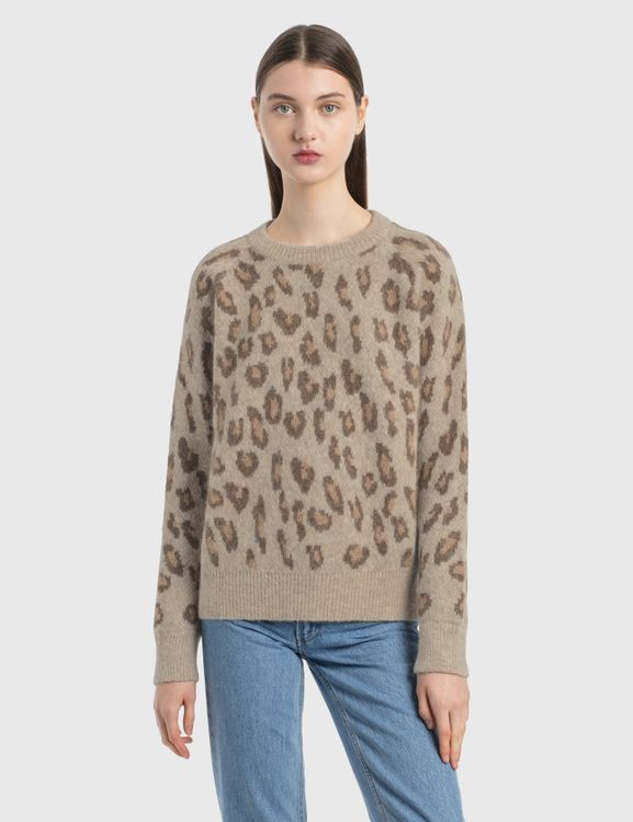 A.P.C. Esther Sweater