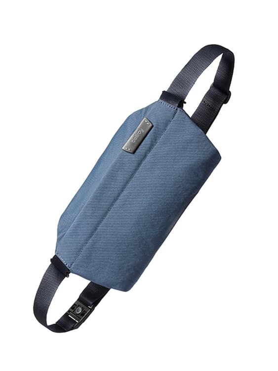 Bellroy Bellroy Sling Bag Mini Marine Blue