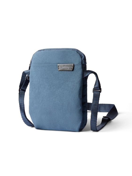 Bellroy Bellroy City Pouch Marine Blue