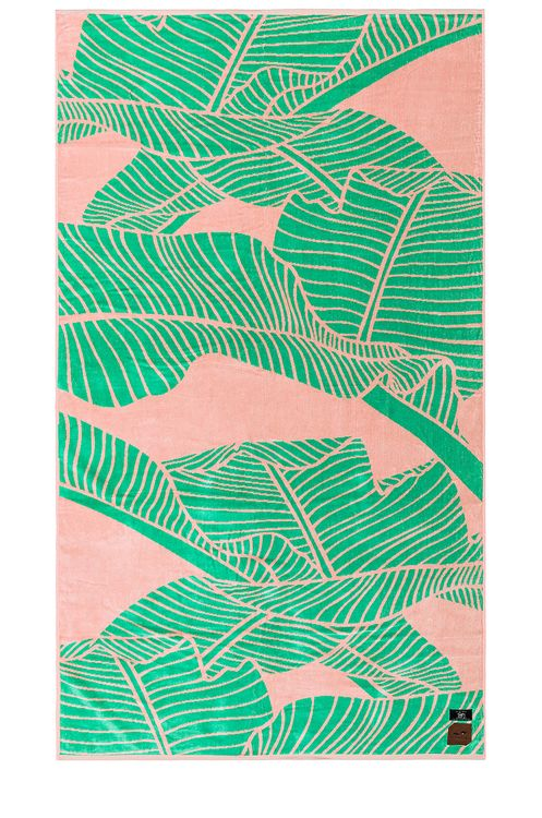Slowtide Beach Towel