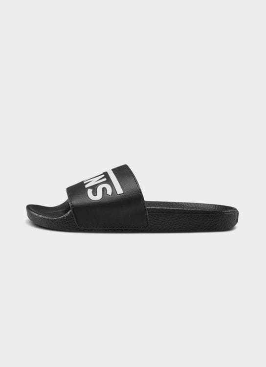 Vans Slide-On - Black