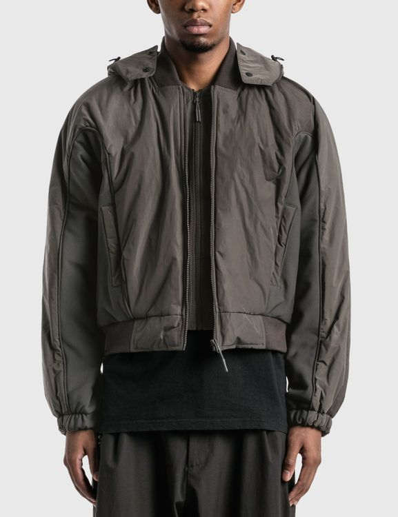 Hyein Seo Hooded Bomber