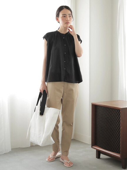 American Holic Usagi Top - Black