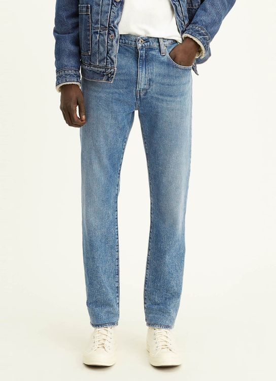 Levi's Levi's Levi'S Made & Crafted 502 Taper Fit Jeans (56518-0020)