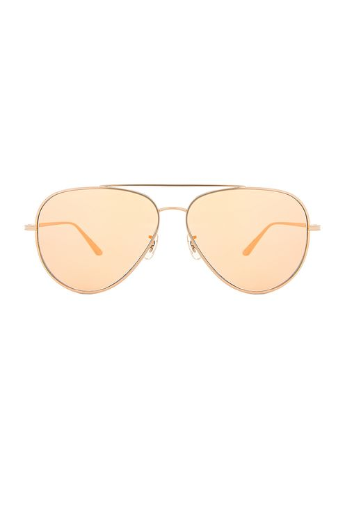 Oliver Peoples x The Row Casse Sunglasses