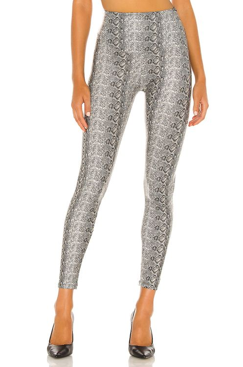 Yummie Nancy Reptile Shaping Legging