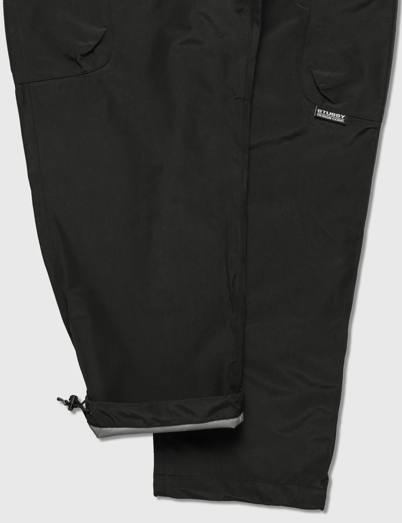 Stussy Solid Taped Seam Cargo Pants