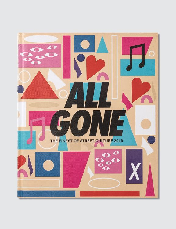 All Gone 2019: I Want Your Love