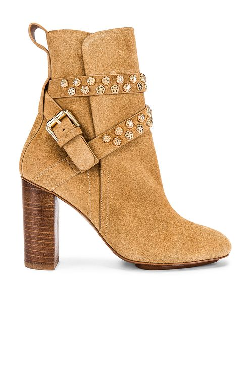 See By Chloé Leon Bootie