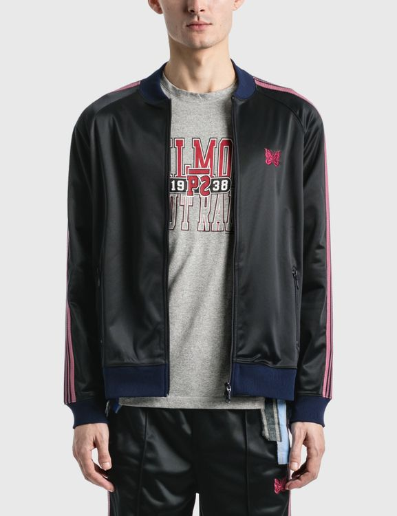 Needles Pe/ta Tricot  R.c. Track Jacket