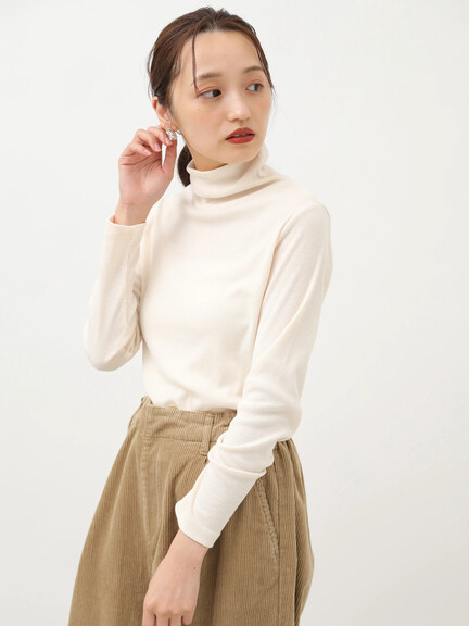 Earth, Music & Ecology Ryo Top - Ivory