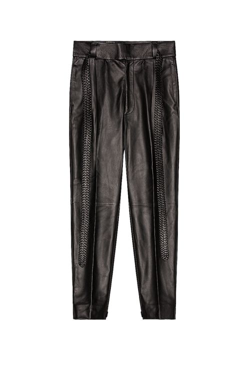 Fear of God Exclusively for Ermenegildo Zegna Single Pleat Calf Pant