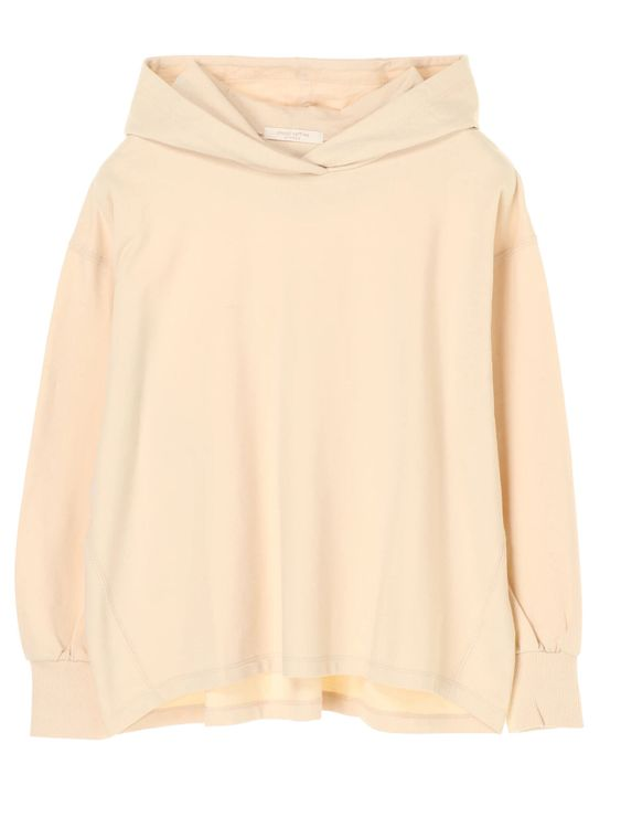 Green Parks Haro Sweater - Ivory