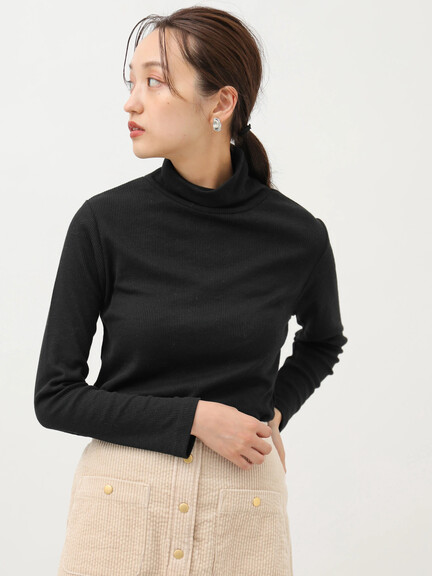 Earth, Music & Ecology Ryo Top  - Black