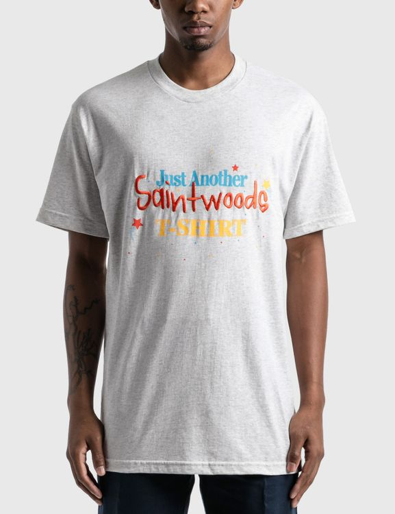 Saintwoods Just Another SW T-Shirt