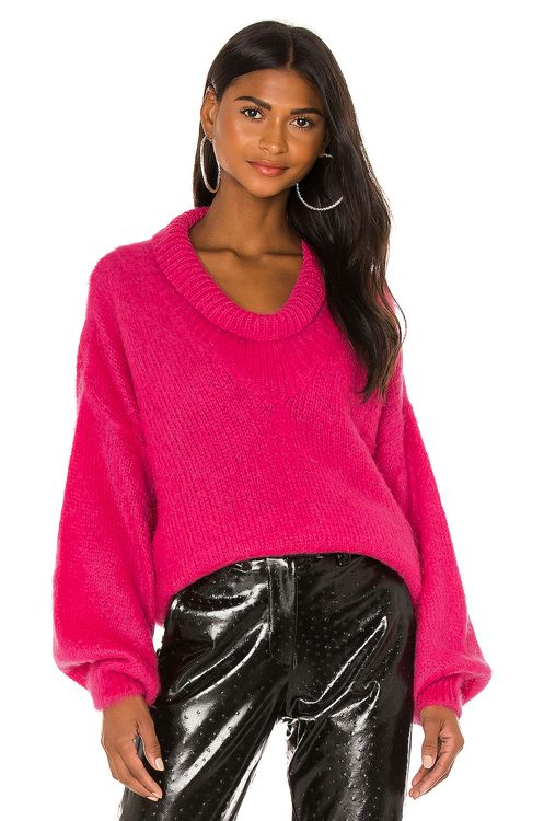 MSGM Mohair Pullover
