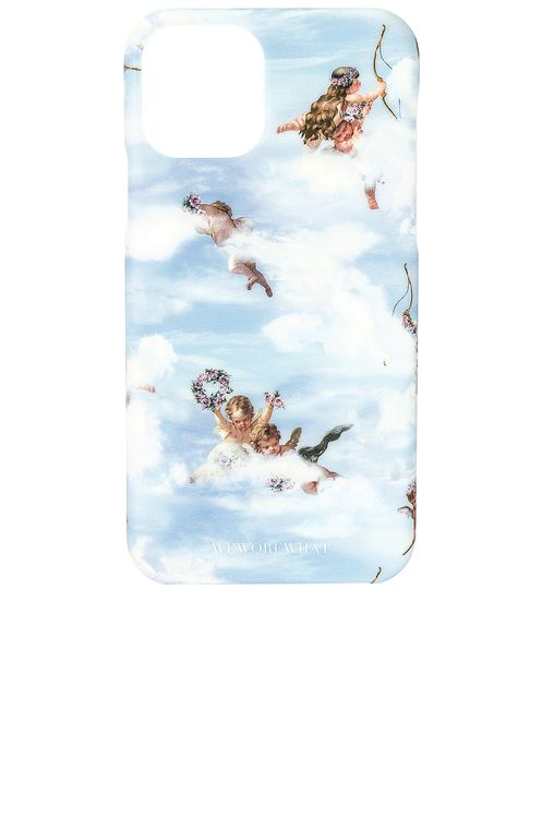 We Wore What Baby Angels iPhone 11 Pro Case