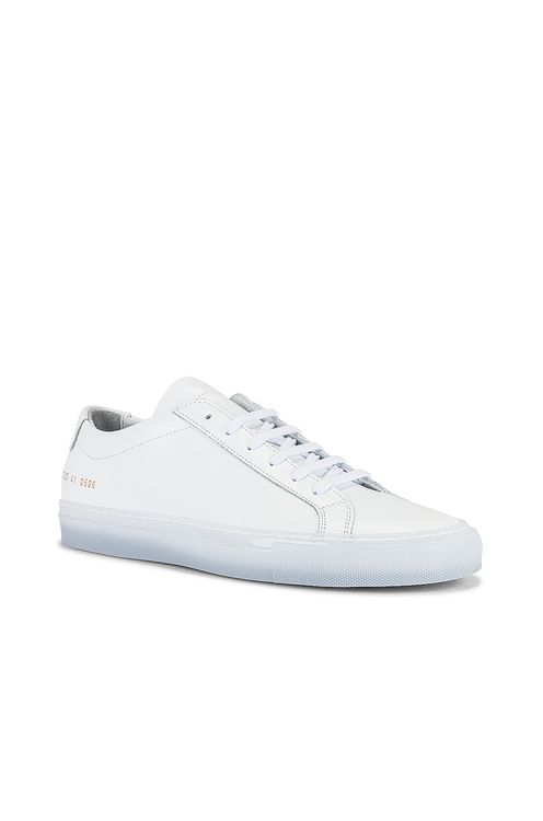 Common Projects Achilles Ice Sole