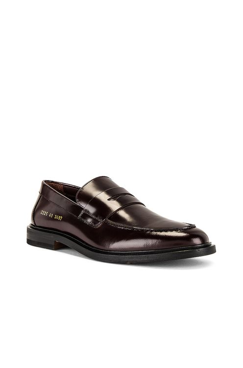 Common Projects Loafer