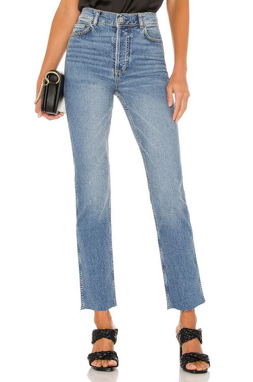 Boyish The Dempsey Straight Leg Jean