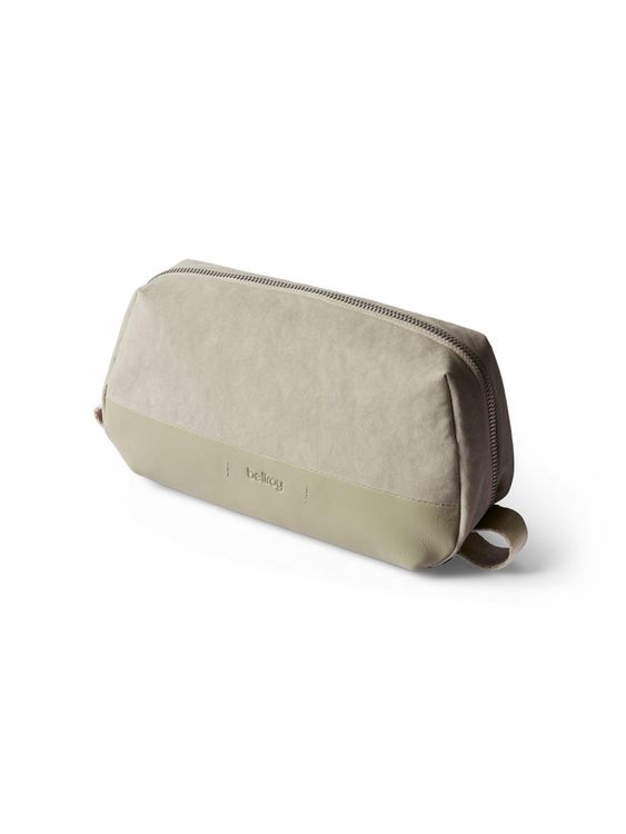 Bellroy Bellroy Dopp Kit Premium Edition Lichen Grey