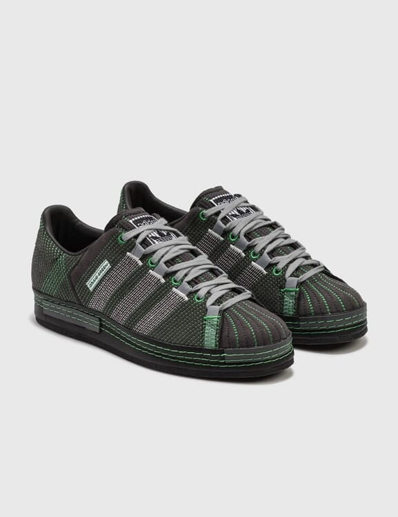 Adidas Originals Craig Green x Adidas Consortium Superstar