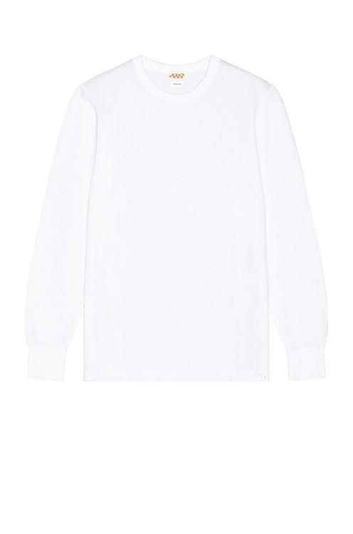 Visvim Sublig Ribs Long Sleeve Crewneck