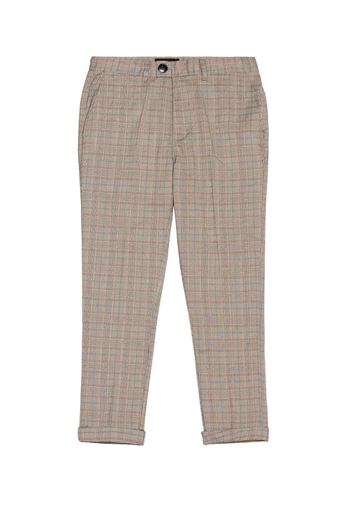 Rolla's Relaxo Check Pant