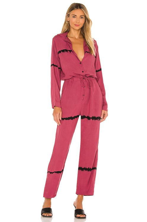 SWF Relaxed Jumpsuit