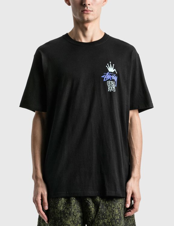 Stussy Global Roots T-Shirt