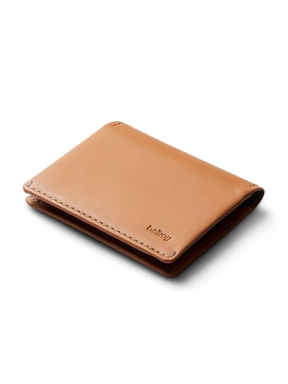 Bellroy Bellroy Slim Sleeve Wallet Toffee