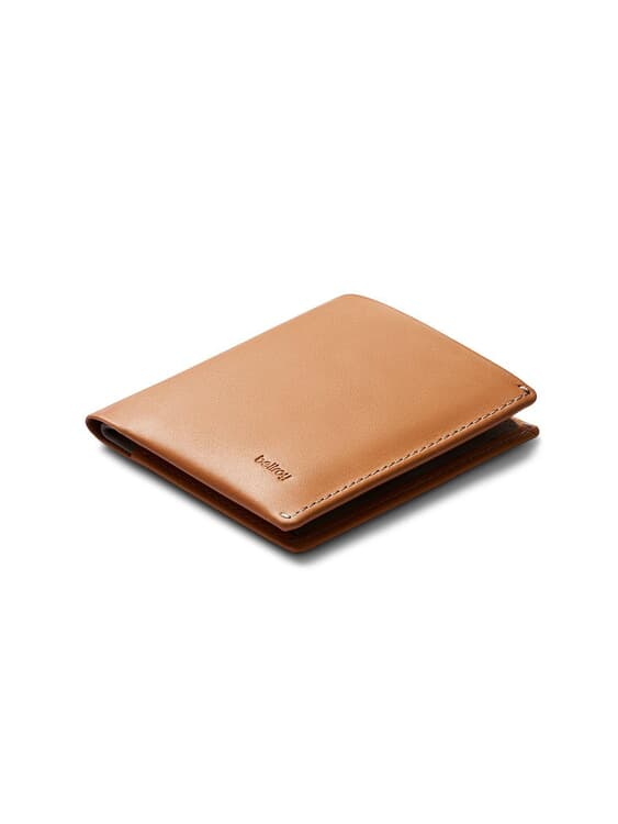 Bellroy Bellroy Note Sleeve Wallet Toffee RFID