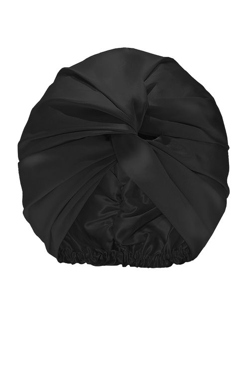 Slip Pure Silk Turban
