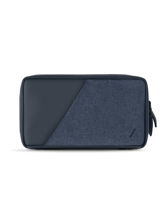 Native Union Native Union Stow Organizer Pouch Indigo